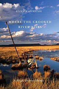 Where the Crooked River Rises: A High Desert Home