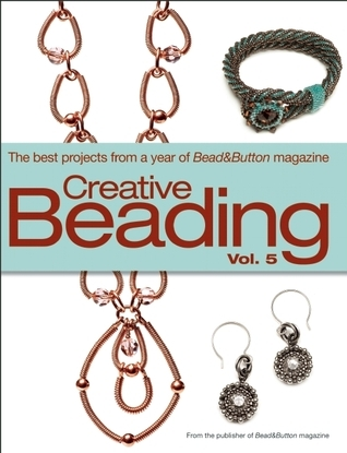 Creative-Beading-Vol-2-The-Best-Projects-from-a-Year-of-Bead-Button-Magazine-CREATIVE-BEADING-VOL-2