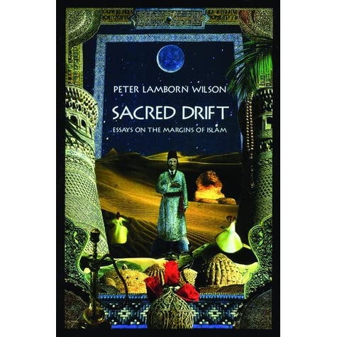 sacred drift essays on the margins of islam Thomas jefferson was a muslim  in his book sacred drift: essays on the margins of islam, offers an interesting window into the early evolution of islamic ideas among african americans) it .