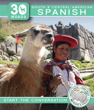 South & Central American Spanish: Start the Conversation