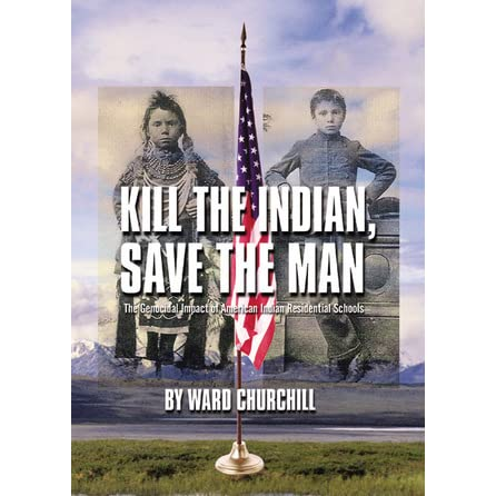 "ward churchill essay native americans Crimes against humanity in ward churchill's paper ""crimes against humanity,"" he compares what the nazi's did to the jews to what we did to the native americans when we were expanding our country."