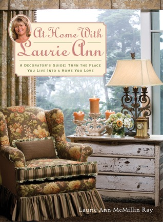 At Home with Laurie Ann