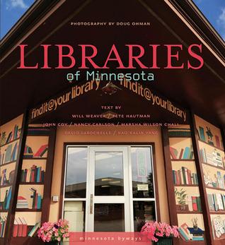 Libraries of Minnesota