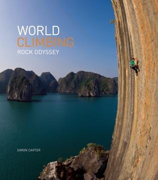 World Climbing: Rock Odyssey Simon Carter, Monique Forestier