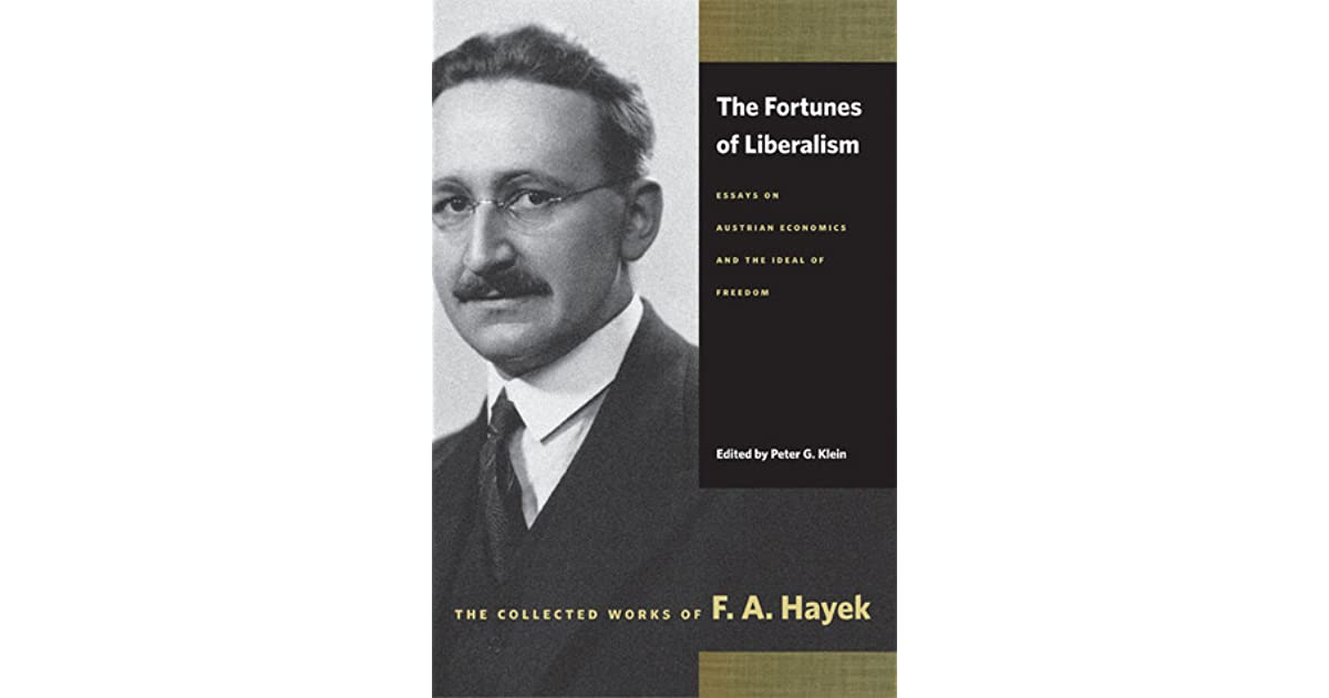 keynes and hayek essay Contra keynes and cambridge is composed of three parts: part i consists of two essays, the first being a recollection by hayek of his time at the london school of economics in the 1930s, followed by his contribution to an early debate about the paradox of saving part ii reprints the full debates.