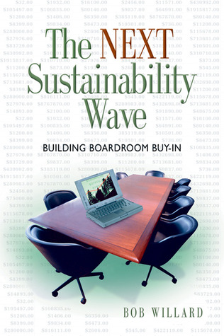 The Next Sustainability Wave: Building Boardroom Buy-in