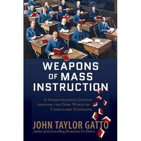 a rhetorical analysis of against school by john taylor gatto essay Rhetorical analysis of against school by john taylor gatto click hererhetorical analysis of against school by john taylor gatto nuneaton & bedworth articles on not wearing school.
