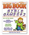 Big Book of Bible Games #2