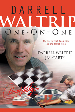 Darrell Waltrip One on One: The Faith That Took Him to the Finish