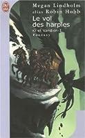 Le Vol Des Harpies  (Ki et Vandien, #1)