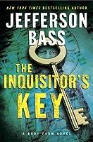 The Inquisitor's Key (Body Farm #7)
