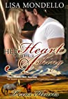 Her Heart for the Asking (Texas Hearts, #1)