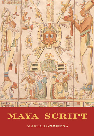 Maya Script by Maria Longhena