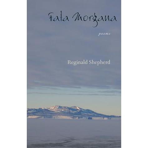 Fata Morgana: Poems (Pitt Poetry Series)