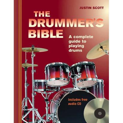 Drummer Bible Pdf