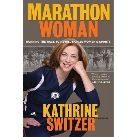 Image result for marathon woman book