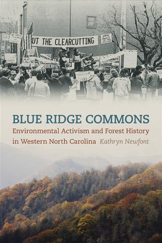 Blue Ridge Commons by Kathryn Newfont