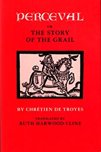 Perceval, or, The Story of the Grail