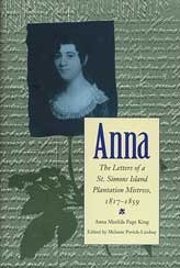 Anna The Letters of a St