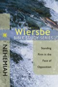 Nehemiah: Standing Firm In The Face Of Opposition