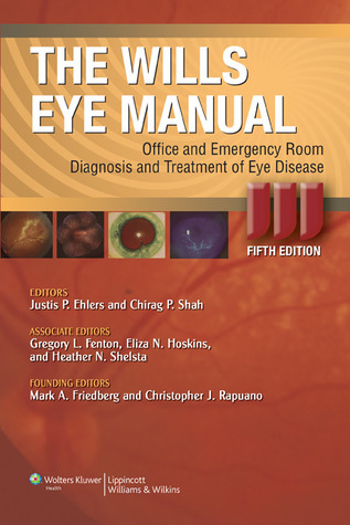 the manual of eye emergencies
