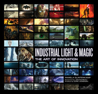 Industrial Light & Magic by Pamela Glintenkamp