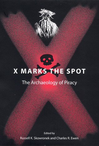 X Marks the Spot by Russell K. Skowronek