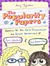 The Popularity Papers (The Popularity Papers, #1)