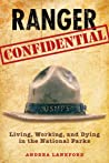 Ranger Confidential by Andrea Lankford