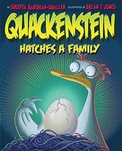 Quackenstein Hatches a Family