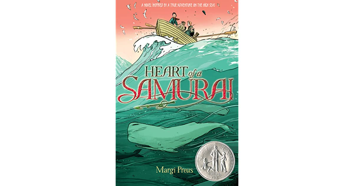an analysis of the heart of a samurai by margi preus Heart of a samurai by margi preus and a great selection of similar used, new and collectible books available now at abebookscom.
