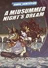 Manga Shakespeare: A Midsummer Night's Dream audiobook download free