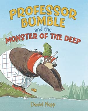 [PDF / Epub] ☃ Professor Bumble and the Monster of the Deep By Daniel Napp – Submitalink.info