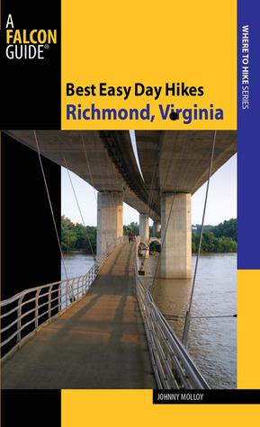 Best Easy Day Hikes Richmond, Virginia