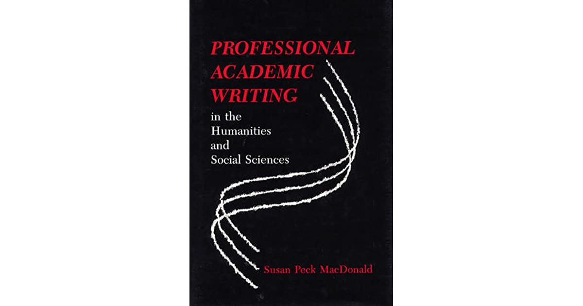 Academic writing social sciences esl biography proofreading sites for mba