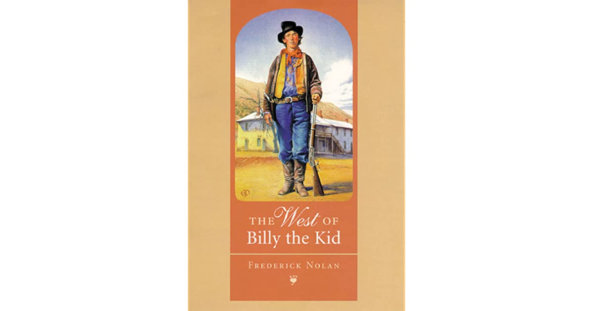 the life of billy the kid