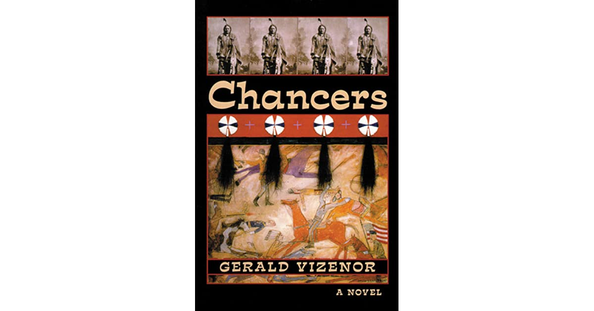Chancers: A Novel