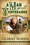 A Man for Temperance (Wagon Wheel Series #2)