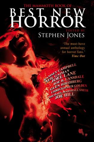 Best New Horror 19