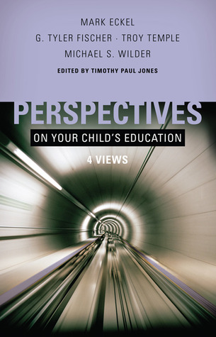 Perspectives on Your Child's Education: Four Views