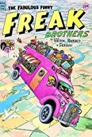 The Fabulous Furry Freak Brothers (Freak Brothers #11)