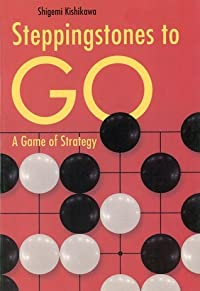 Stepping Stones to Go: A Game of Strategy