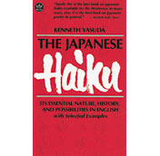 Japanese Haiku - It's Essential Nature and History (Yasuda Art Poetry Ebook)