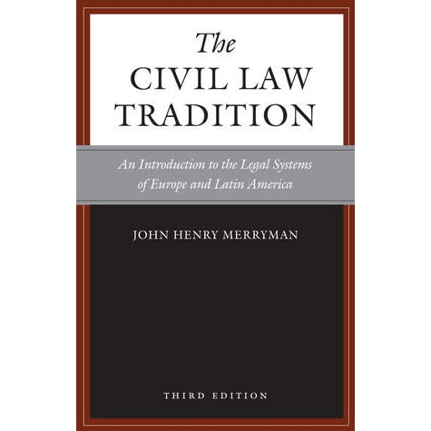an introduction to the comparison of natural law and civilized law The contribution of natural law theory to moral and legal debate concerning suicide, assisted suicide, and voluntary euthanasia craig paterson.