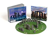 Stonehenge: Build Your Own Ancient Wonder