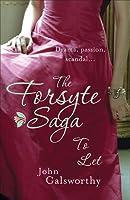 To Let (Forsyte Saga, #3)