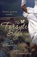 In Chancery (The Forsyte Saga, #2)