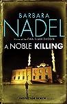 A Noble Killing (Cetin Ikmen, #13)