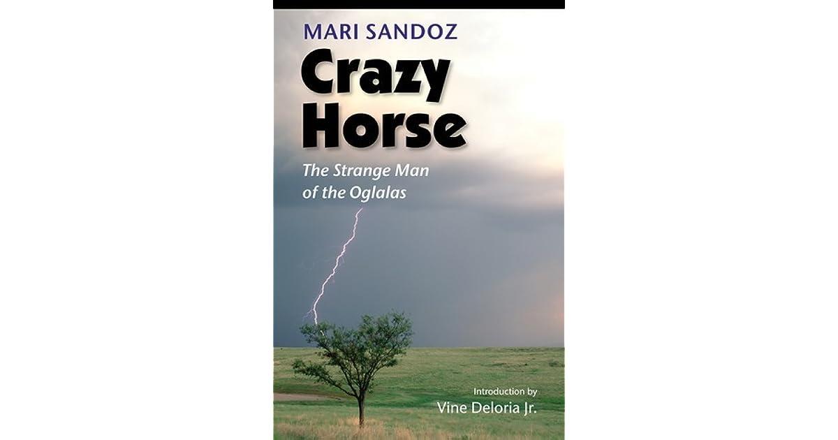 the journey of crazy horse summary