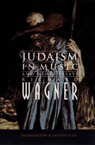 Richard wagner judaism in music and other essays write 3d artist resume